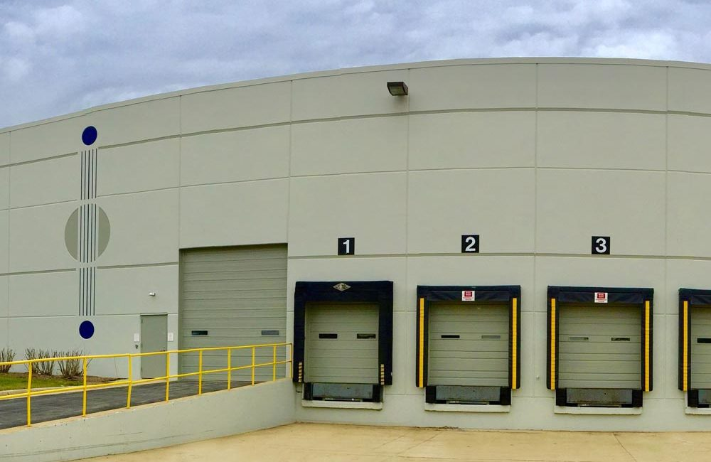 Exterior Commercial Painting - Bolingbrook, IL