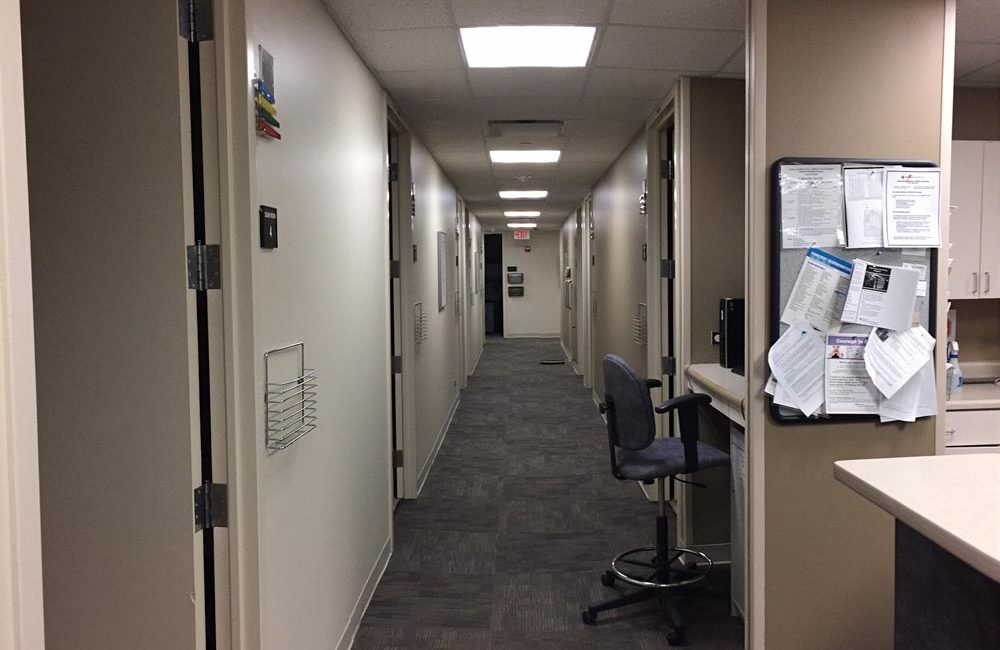 Commercial Institutional Painting - Elgin, IL