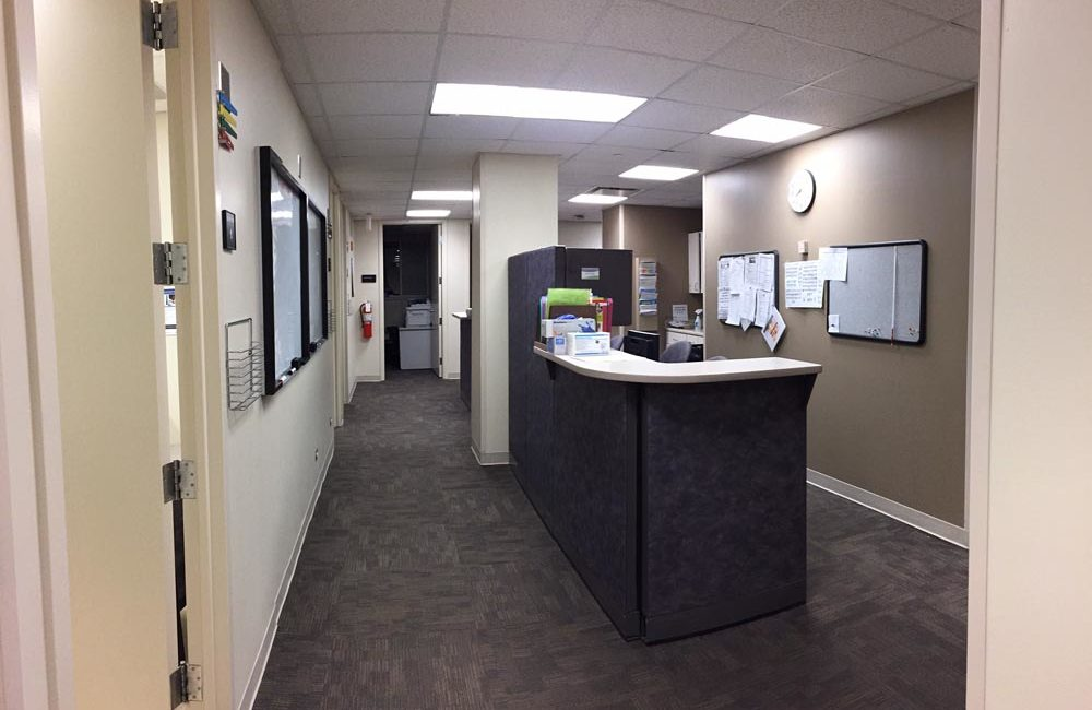 Commercial Institutional Painting - Elk Grove Village, IL