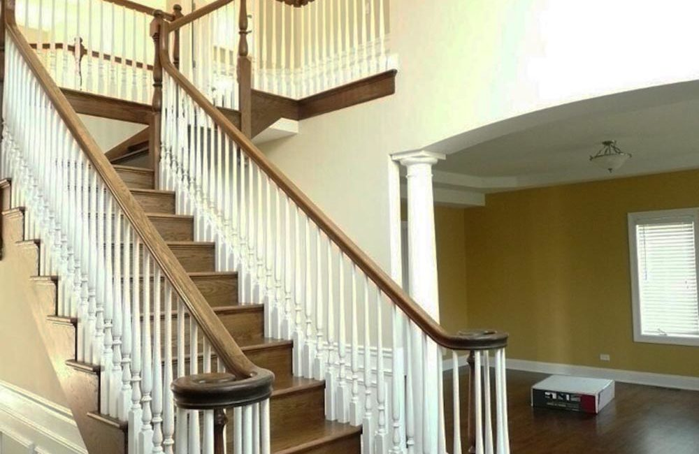 Interior Residential Painting - Hawthorne Woods, IL