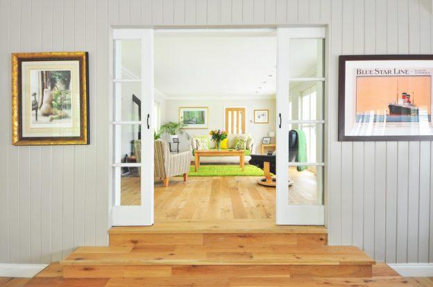 Interior Home Colors 2018