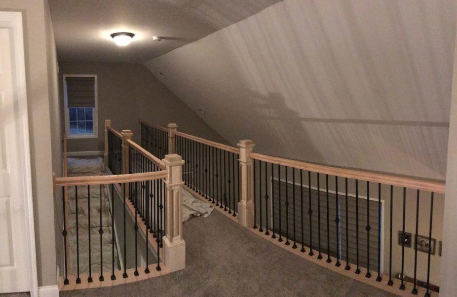 Staircase - Algonquin, IL
