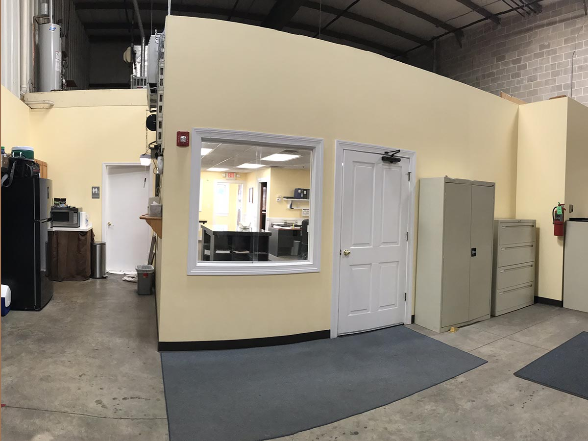 Chicago Interior Commerical Painting Contractors