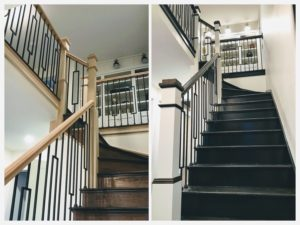 Refinishing your Interior Staircase